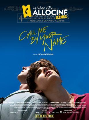 Call Me By Your Name 2017 DVDRIP