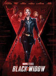 Black Widow DVDRIP 2020
