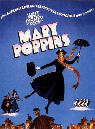 Mary Poppins 1964 DVDRIP