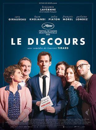 Le Discours 2020 DVDRIP