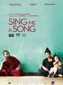 Sing Me A Song DVDRIP 2020