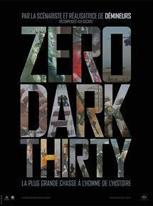 Zero Dark Thirty DVDRIP 2020