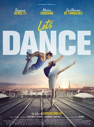 Let's Dance 2018 HD
