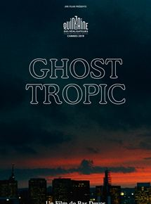 Ghost Tropic DVDRIP 2019