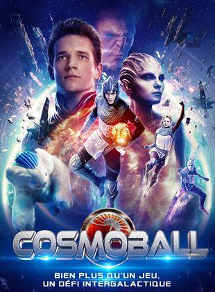 Cosmoball 2020 DVDRIP