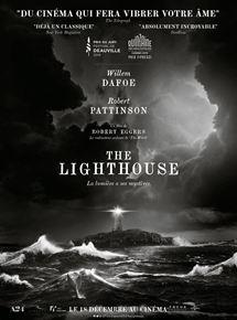 The Lighthouse DVDRIP 2019