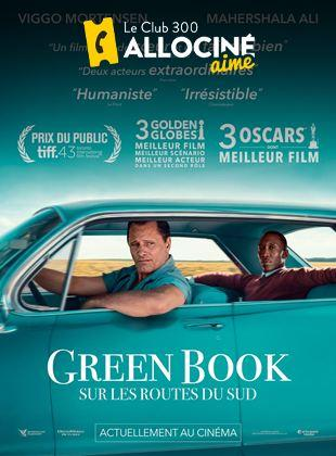 Green Book : Sur les routes du sud DVDRIP 2020