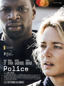 Police DVDRIP 2020
