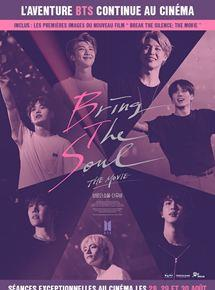 Bring The Soul : The Movie DVDRIP 2019