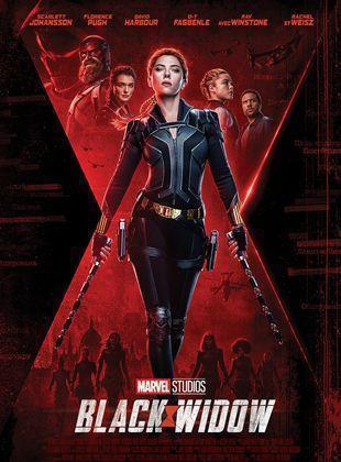 Black Widow DVDRIP 2021