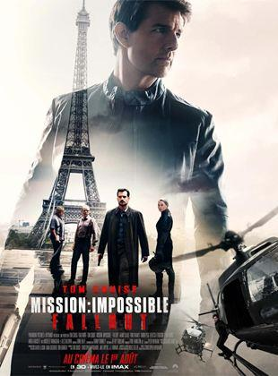 Mission Impossible - Fallout DVDRIP 2020
