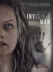 Invisible Man DVDRIP 2019