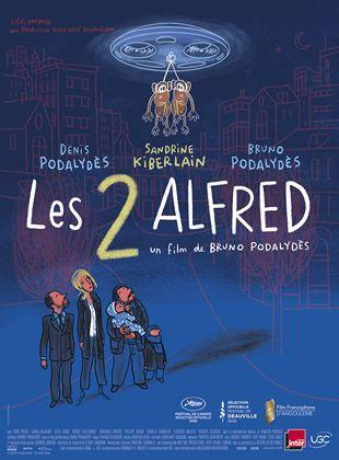 Les 2 Alfred 2020 DVDRIP