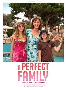 A Perfect Family DVDRIP 2019
