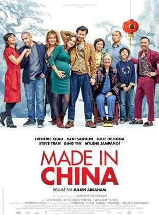 Made In China DVDRIP 2020