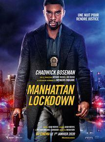 Manhattan Lockdown DVDRIP 2019
