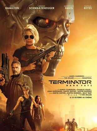 Terminator: Dark Fate 2019 HD