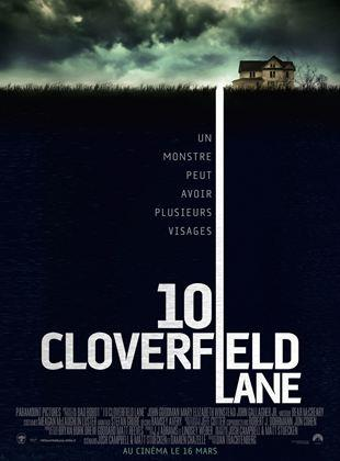 10 Cloverfield Lane 2016 HD