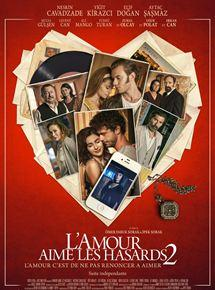L'Amour aime les hasards 2 DVDRIP 2019