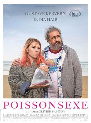 Poissonsexe DVDRIP 2020