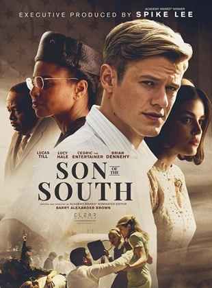 Son of the South DVDRIP 2021