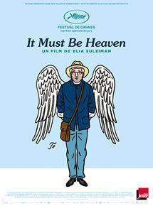 It Must Be Heaven DVDRIP 2019