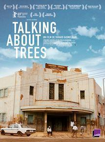 Talking About Trees DVDRIP 2020
