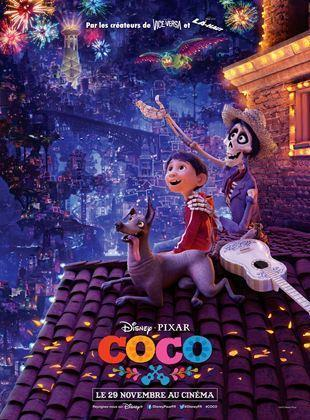 Coco DVDRIP 2020