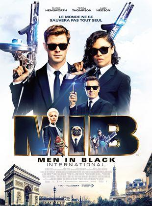 Men in Black: International 2019 HD