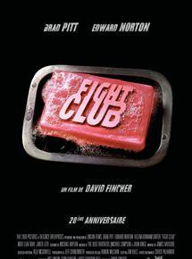 Fight Club DVDRIP 2020