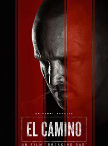 El Camino : un film Breaking Bad DVDRIP 2020