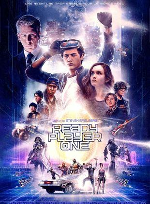 Ready Player One 2018 DVDRIP