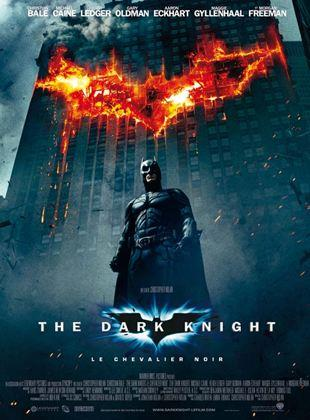 The Dark Knight, Le Chevalier Noir DVDRIP 2020