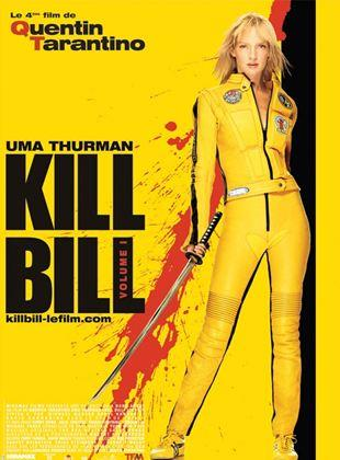Kill Bill: Volume 1 DVDRIP 2020