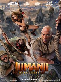 Jumanji: next level DVDRIP 2019