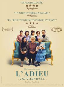 L'Adieu (The Farewell) DVDRIP 2019