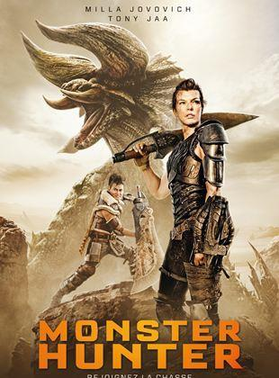 Monster Hunter DVDRIP 2021