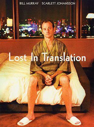 Lost in Translation DVDRIP 2020