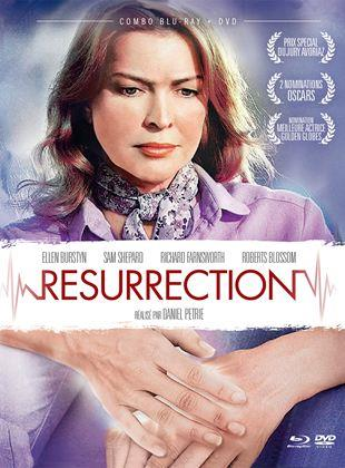 Resurrection DVDRIP 2021