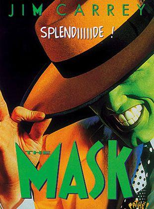 The Mask 1994 HD