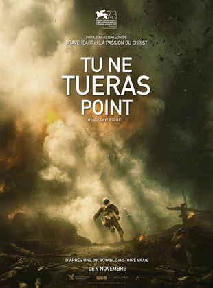 Tu ne tueras point 2016 HD