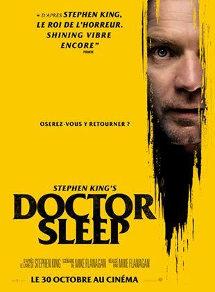 Stephen King's Doctor Sleep 2019 HD