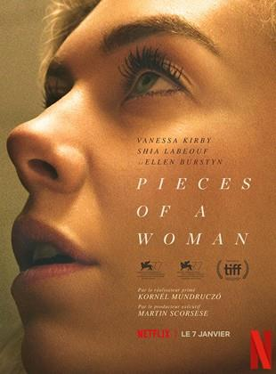 Pieces of a Woman 2021 DVDRIP