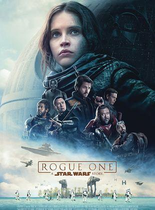 Rogue One: A Star Wars Story 2016 DVDRIP