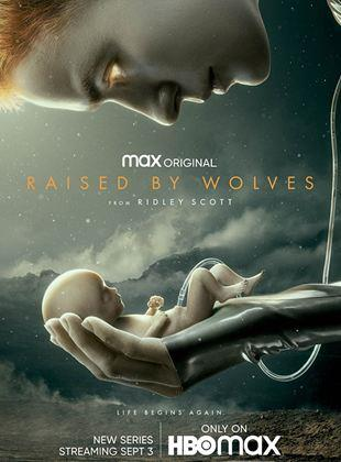 Raised By Wolves DVDRIP 2020