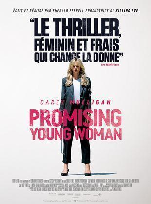 Promising Young Woman DVDRIP 2021