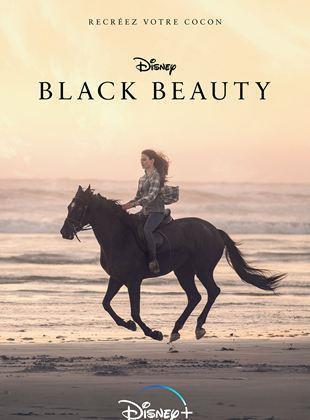 Black Beauty DVDRIP 2020