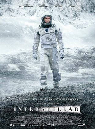Interstellar DVDRIP 2020