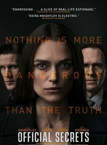 Official Secrets DVDRIP 2019