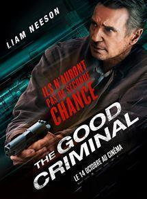 The Good criminal DVDRIP 2020